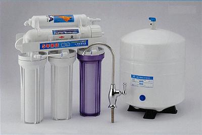 純水浄水器